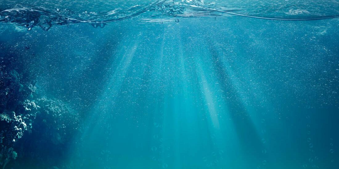 Il colore dell acqua