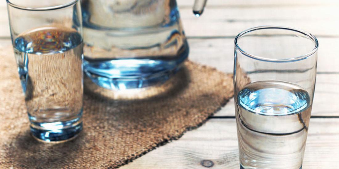 Potabilizzazione acqua