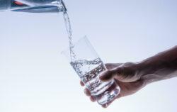 Acqua frizzante fatta in casa