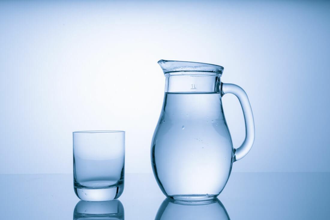 Disinfettanti cloro acqua potabile