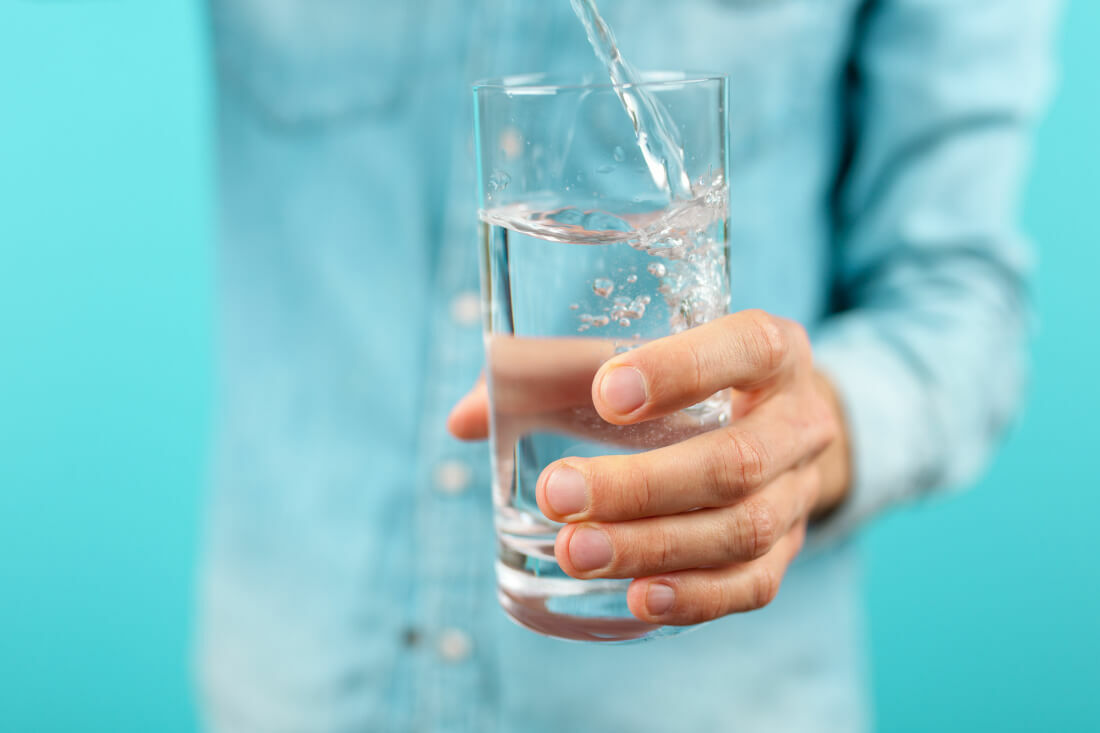 Proprieta tipologie acqua