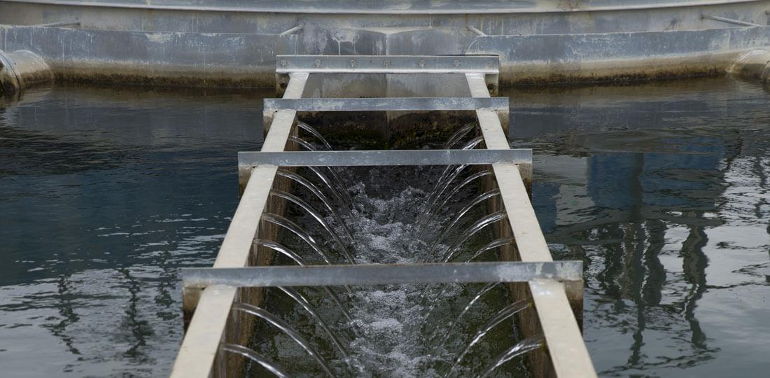 Sistemi potabilizzazione acqua